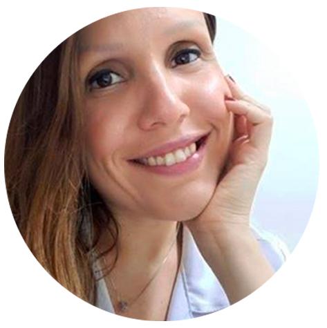 Dra. Bruna Mello - A Fisiatra - seu currículo